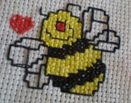 Bitė Birutė :)